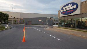 Traçage de ligne de stationnement - Commercial (13)