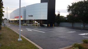 Traçage de ligne de stationnement - Commercial (16)