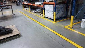 traçage de lignes industriel (2)