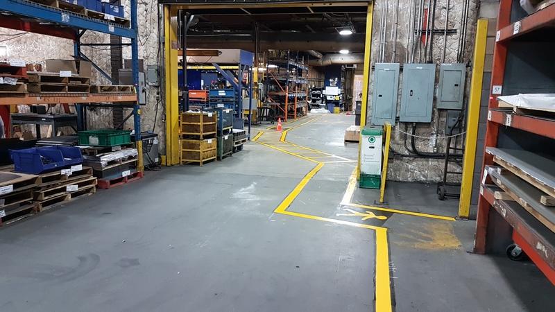 traçage de lignes industriel (5)